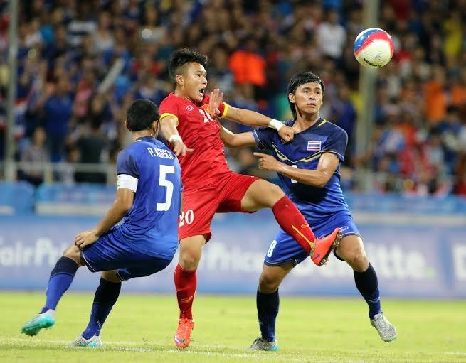 U23 Việt Nam đang tiến bộ rõ rệt dưới bàn tay HLV Miura