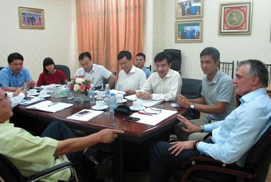 An ninh sẽ được đảm bảo tối đa cho trận đấu Việt Nam-Man City