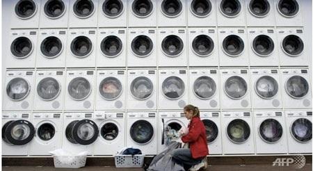 Cảnh báo túi nước giặt loại nhỏ nguy hiểm cho trẻ em