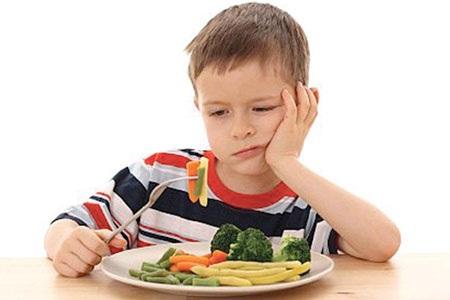Thiếu kẽm, selen là nguyên nhân khiến trẻ kém hấp thu dưỡng chất