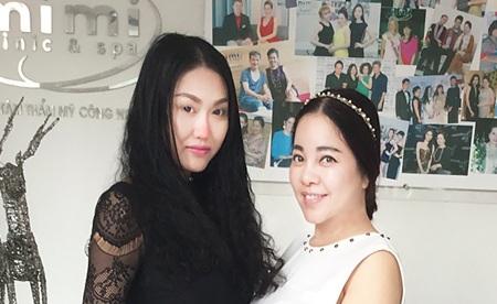 Đội ngũ ê-kíp bác sĩ Hàn Quốc tại Mimispa