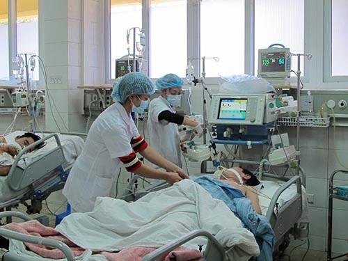 Bệnh uốn ván là tình trạng nhiễm khuẩn nguy hiểm, tỉ lệ tử vong cao