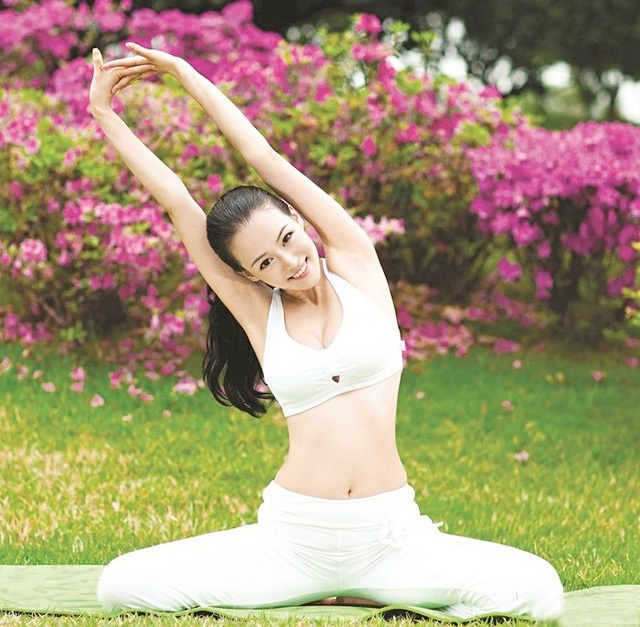 Vận động thường xuyên giúp tránh mệt mỏi