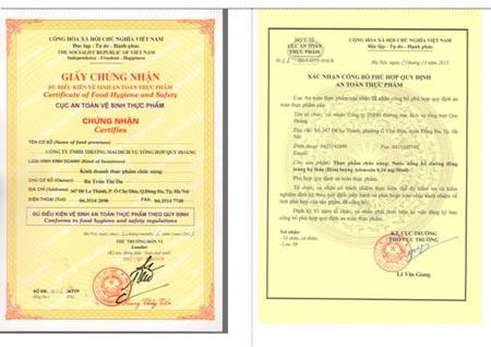 Thông tin tham khảo địa chỉ Lâu năm, uy tín trong lĩnh vực phân phối Đông Trùng Hạ Thảo: