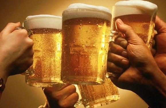 90% đàn ông Việt Nam sử dụng rượu bia có nguy cơ bị gan nhiễm mỡ, xơ gan