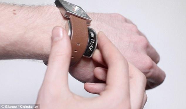 Đồng hồ thông minh  cải thiện sức khỏe cộng đồng