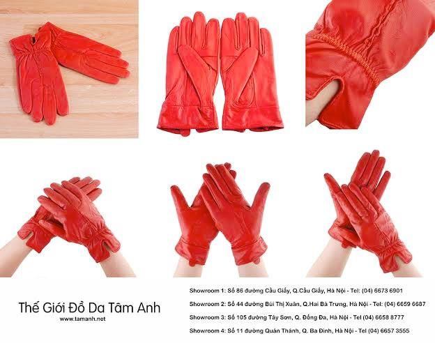 Vì sao nên đeo găng tay trong đợt rất đậm rét hại kéo dài?