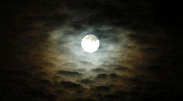 Bí ẩn mặt trăng và sức khỏe con người