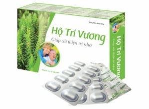 Hoạt chất này   hiện nay đã có trong sản phẩm TPCN