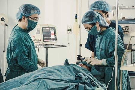 Việt Nam là một trong những quốc gia có tỉ lệ tử vong do Ung thư cao nhất thê giới