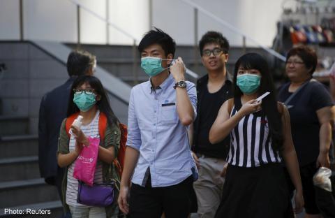 Hàn Quốc: Xuất hiện nhân viên y tế nhiễm vi rút MERS chết người