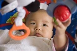 Từ 0-2 tuổi là giai đoạn then chốt quyết định tương lai của trẻ