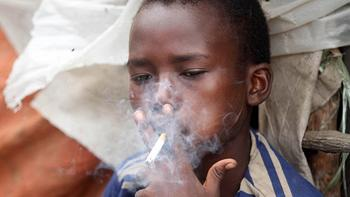 Châu Phi: Thị trường thuốc lá phát triển nhanh nhất thế giới?