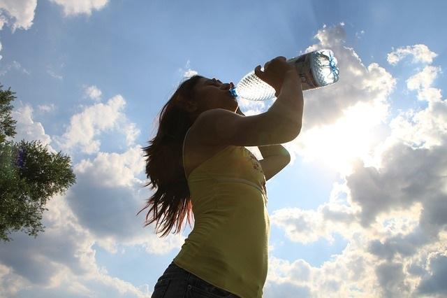 Uống quá nhiều nước có thể chết người!
