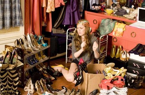 Cuồng mua sắm, nhiều người phải gõ cửa viện tâm thần. Ảnh minh họa