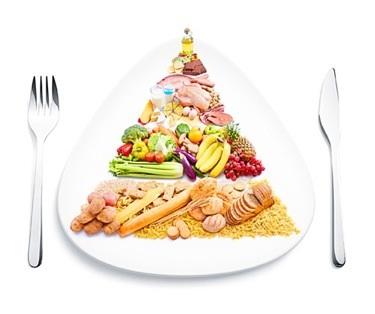 - Thực hiện chế độ dinh dưỡng với