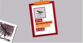Chuỗi hoạt động thiết thực hưởng ứng Ngày ASEAN phòng chống sốt xuất huyết