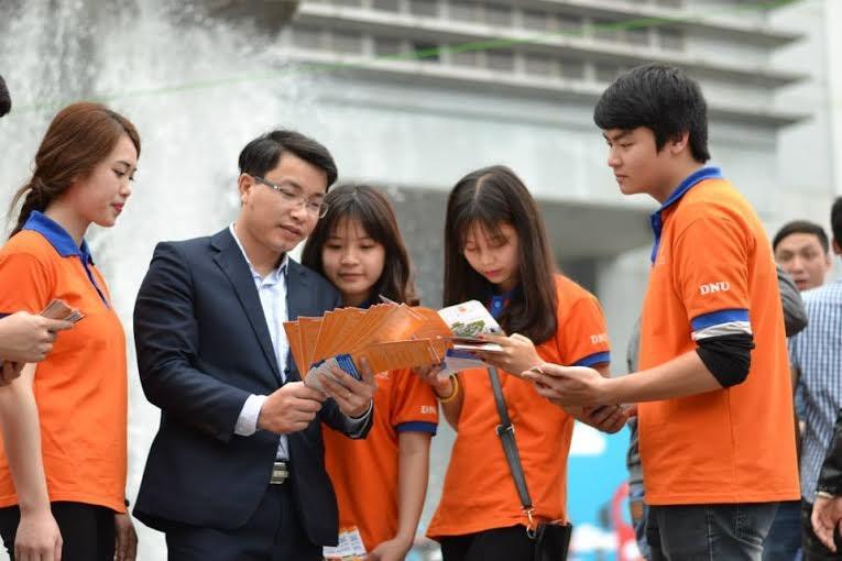 Đại học Đại Nam tuyển sinh đại học chính quy 2015 với nhiều điểm mới