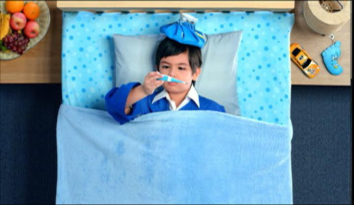 Bảy loại bệnh luôn đe dọa trẻ có sức đề kháng kém