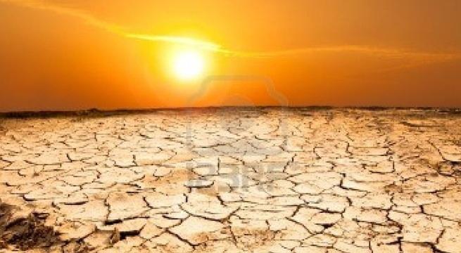 Nhiệt độ bao nhiêu được gọi là nắng nóng?