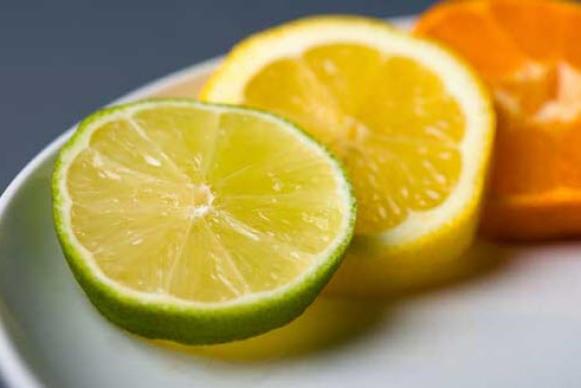 Trái cây họ cam quít