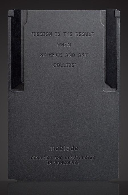 Thiết kế là kết tinh từ sự va chạm giữa khoa học và nghệ thuật
