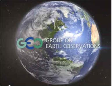Việt Nam là thành viên thứ 96 của nhóm Quan sát Trái đất.