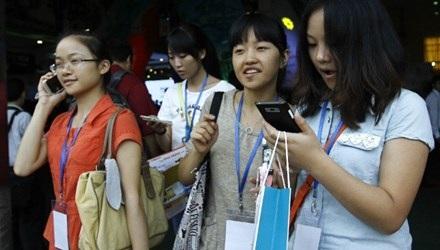Các nhà mạng đã sẵn sàng cho quá trình triển khai 4G tại Việt Nam. (