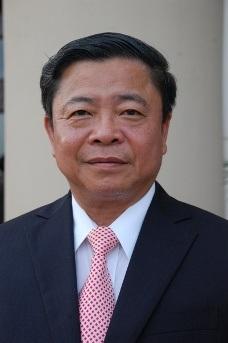 Ông Võ Kim Cự được bầu giữ chức Bí thư Tỉnh ủy Hà Tĩnh khóa XVII
