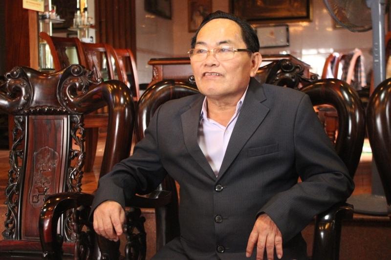 Thiếu tướng Hoàng Trọng Tình kể lại thời khắc tổng thống Dương Văn Minh tuyên bố đầu hàng