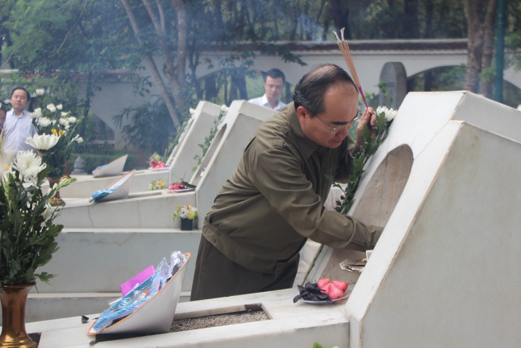 Chủ tịch UBTƯ MTTQ Việt Nam