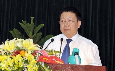 Chủ tịch UBND tỉnh Hải Dương Nguyễn Dương Thái (Ảnh: Haiduong.gov.vn)