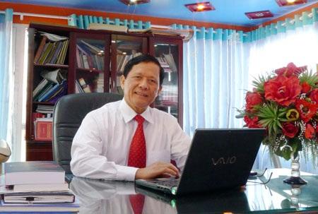TS. Dương Thanh Biểu- nguyên Phó viện trưởng VKSND Tối cao.