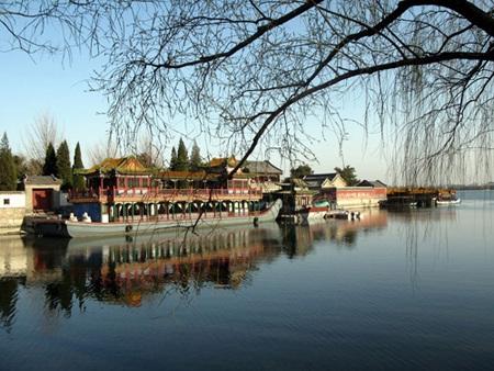 Năm 1998, Cung điện mùa hè đã được công nhận là Di sản văn hóa thế giới.