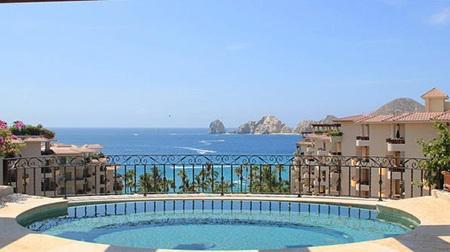 """10 khách sạn có điểm nhìn """"đắt giá"""" nhất thế giới"""