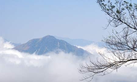 Ngọn núi Pu Luông