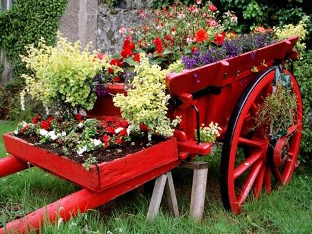 Phiên chợ hoa Đà Lạt mang tính xã hội hóa cao với sự tham gia của các làng hoa