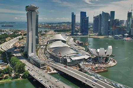 Kinh nghiệm du lịch quốc đảo Singapore