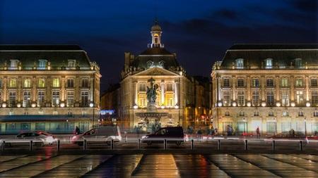 Vòng quanh những thành phố xinh đẹp ở Pháp