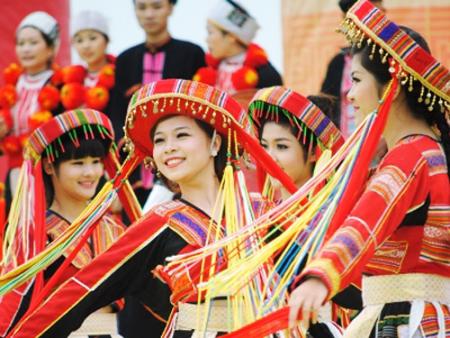 """Ngày hội """"Sắc Xuân trên mọi miền Tổ quốc"""" năm 2014 sẽ diễn ra từ ngày 15-17/2"""
