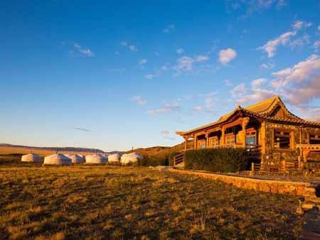 10 điểm nghỉ dưỡng lý tưởng và gần gũi với thiên nhiên nhất thế giới