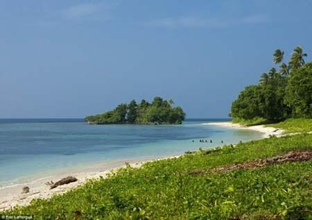 Quần đảo Trobriand