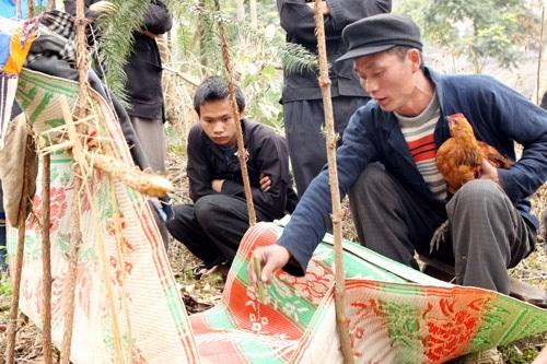 Ngày nay, tập tục cúng ma khô của người Mông tại Mèo Vạc, Hà Giang đã có nhiều biến đổi