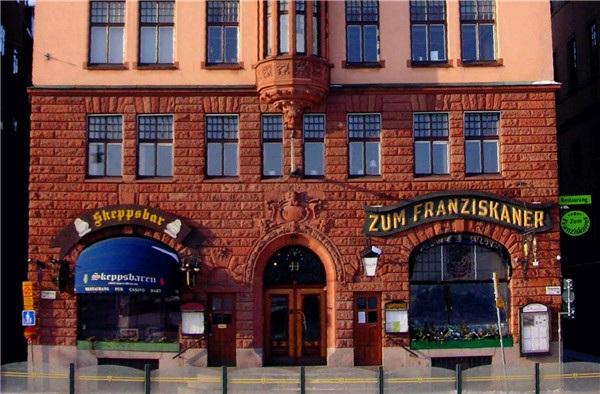 Điểm danh những quán bar lâu đời nhất thế giới