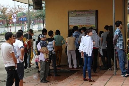 Tôn văn những giá trị nhân văn của người Việt