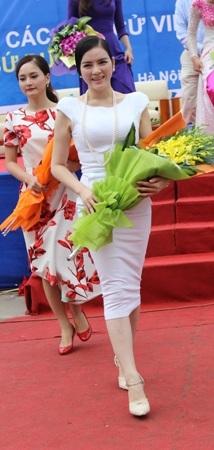 Kể từ khi đăng quang ngôi vị Hoa hậu Đông Nam Á,Diệu Hân