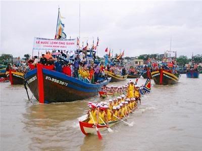 Những nét văn hóa độc đáo, hấp dẫn ở đất võ Bình Định