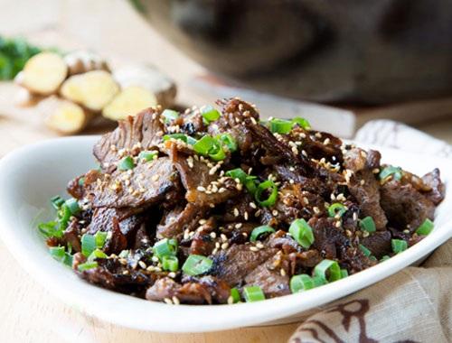 Những món nướng thơm ngon nổi tiếng ở châu Á