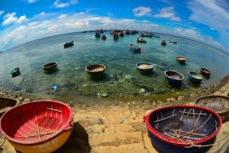 Tinh thần yêu nước, yêu biển đảo quê hương đangtrỗi dậytrong lòng mỗi người Việt Nam.