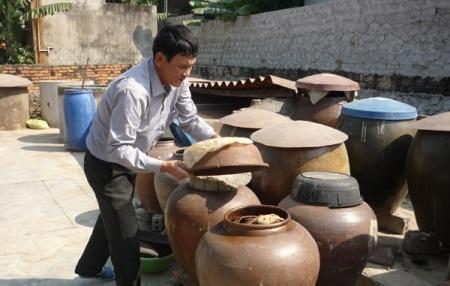 """Bốn món ăn """"bốc mùi"""" được ưa thích ở Việt Nam"""